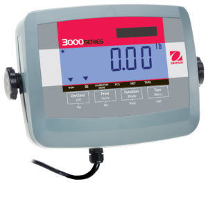 Ohaus VN Floor Scale Indicator