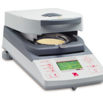 MB Moisture Analyzer
