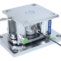 Pinmount Weigh Module