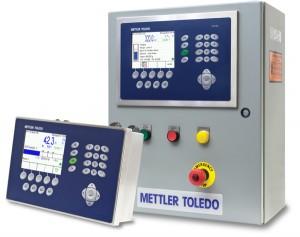 IND780 Batch Controller