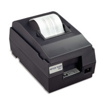 8857 Strip Printer
