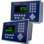 New METTLER TOLEDO Products