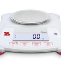 Scout SPX Portable Balance