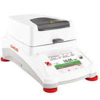 Ohaus MB120 Moisture Analyzer