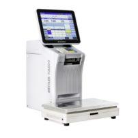 METTLER TOLEDO 840 Manual Label Printer