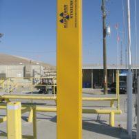 RadComm RC2W34-2 Vehicle Radiation Detection System