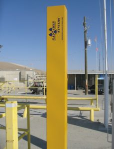 Does Your Vehicle Scale Meet the NYS Radiation Regulations