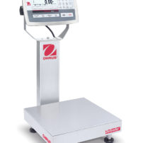 OHAUS Defender 5000 Stainless steel bench scale