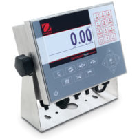 Ohaus T72xw Indicator - facing right
