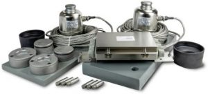 METTLER TOLEDO POWERCELL Upgrade/Conversion Kit with VKR208 Load Cell Kit