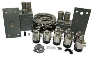 VKR211 Load Cell Conversion Kit for Vehicle Scales